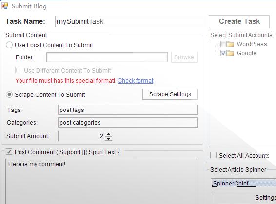 content-bomb [Free Download] Content Bomb Elite V1.0.7 Full Version